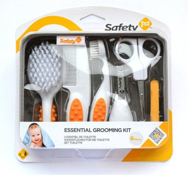 Safety 1st Комплект с хигиенни принадлежности за бебе 6 части